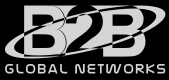 B2B Global Networks Logo